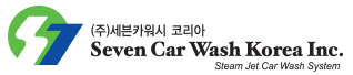 Seven CarWash Korea Inc. logo